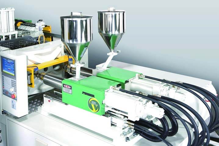 Products Used In Injection Moulding Machine
